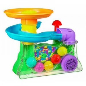 Busy Ball Popper de Playskool