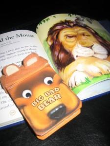 Algunos libros que leemos